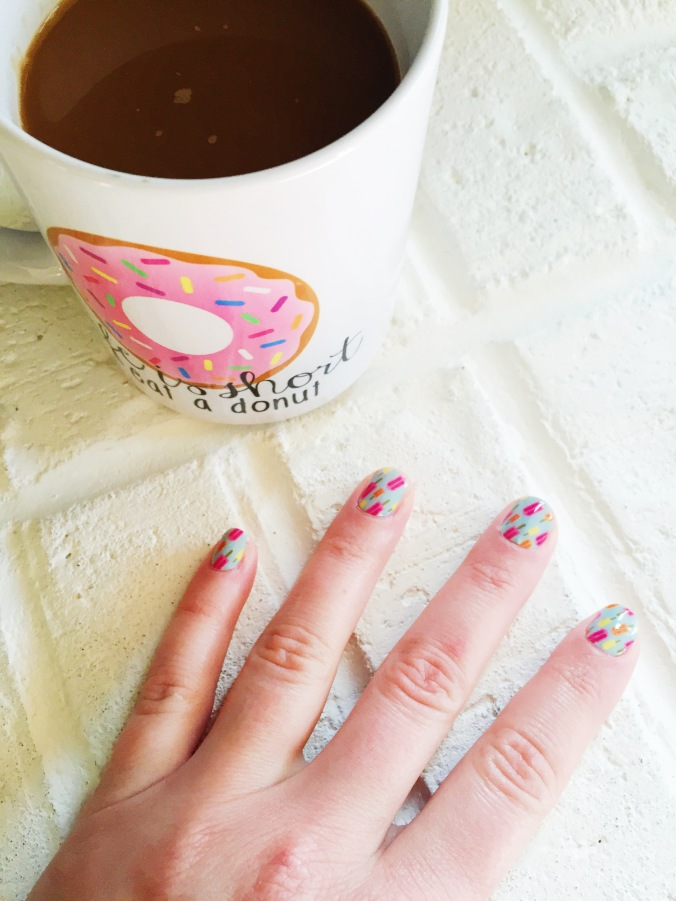 Jamberry Nail Wraps (1)