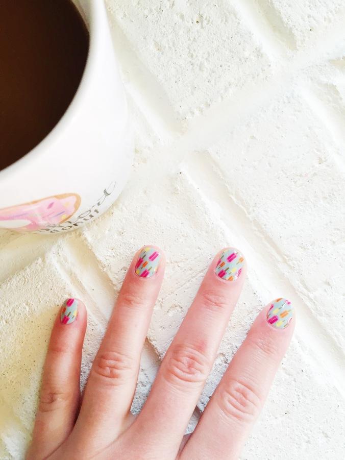 Jamberry Nail Wraps (3)