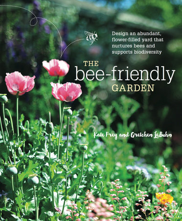The Bee-Friendly Garden large